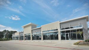 Louetta Retail Building